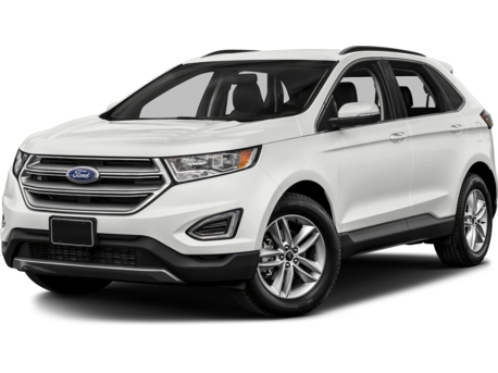 2015_Ford_Edge_SE_ Longview TX