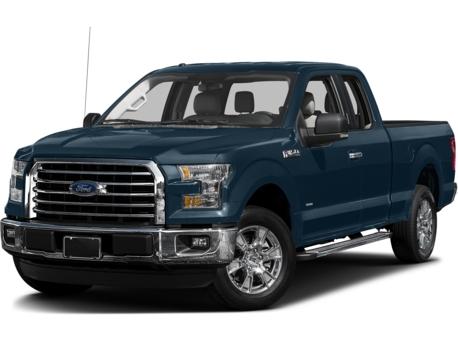 2015_Ford_F-150_XLT_ Longview TX