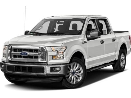 2017_Ford_F-150_XLT_ Longview TX