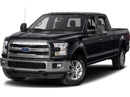 2016_Ford_F-150_Lariat_ Longview TX