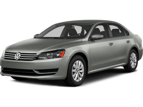 2015_Volkswagen_Passat_1.8T SE_ Longview TX