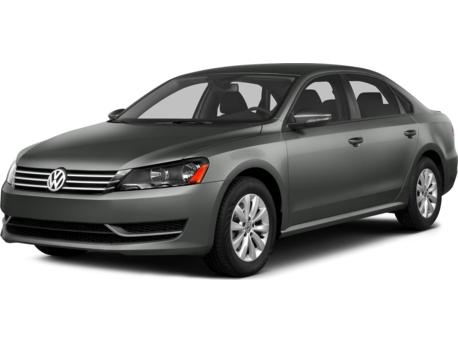 2015_Volkswagen_Passat_1.8T S_ Longview TX