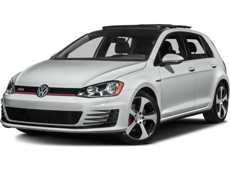 2017_Volkswagen_Golf GTI_S_ Longview TX