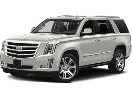 2018_Cadillac_Escalade_Premium Luxury_ Longview TX