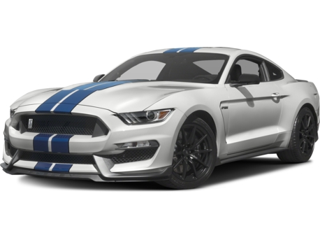 2016_Ford_Mustang_Shelby GT350_ Longview TX