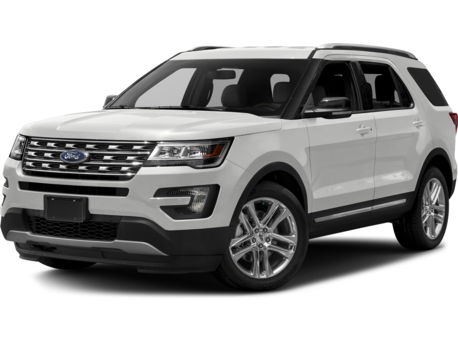 2017_Ford_Explorer_XLT_ Longview TX