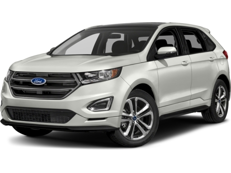 2016_Ford_Edge_Sport_ Longview TX
