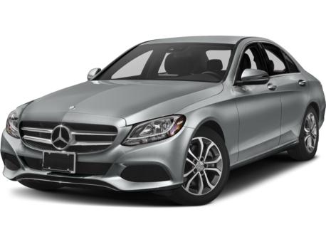 2018_Mercedes-Benz_C-Class_C 300 4MATIC®_ Salisbury MD