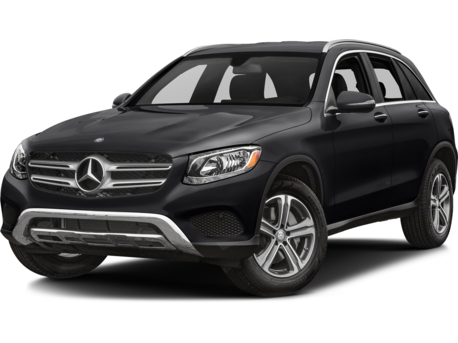 2018_Mercedes-Benz_GLC_300 4MATIC® SUV_ Medford OR