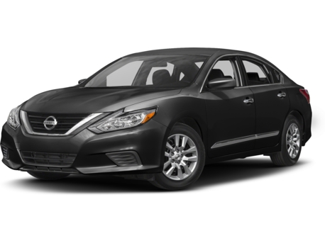 2016_Nissan_Altima_2.5 SV_ Longview TX