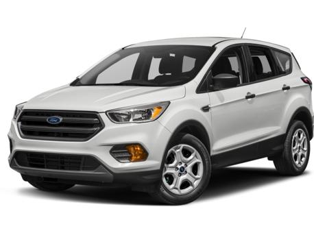 2018_Ford_Escape_S_ Longview TX