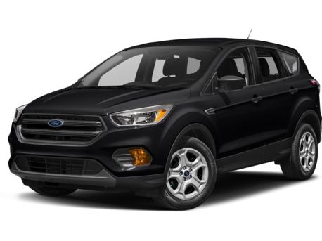 2017_Ford_Escape_SE_ Longview TX
