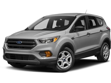 2018_Ford_Escape_SE_ Longview TX