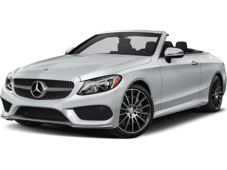 2018_Mercedes-Benz_C_AMG® 43 Coupe_ Medford OR