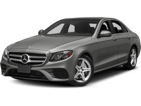 2018_Mercedes-Benz_E_300 4MATIC® Sedan_ Medford OR