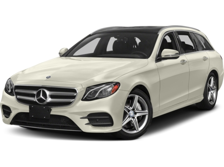 2018_Mercedes-Benz_E_400 4MATIC® Wagon_ Medford OR