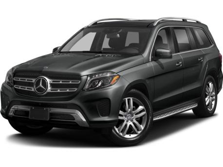 2018_Mercedes-Benz_GLS_450 4MATIC® SUV_ Medford OR