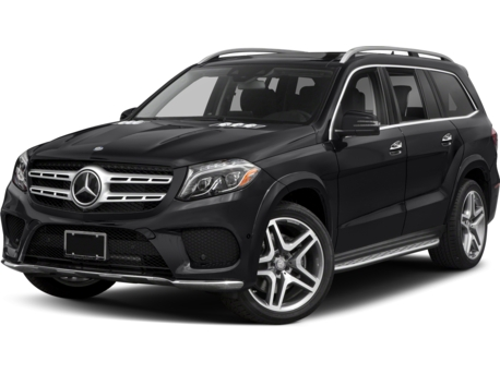 2019_Mercedes-Benz_GLS_GLS 550 4MATIC®_ Salisbury MD
