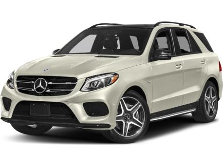 2018_Mercedes-Benz_GLE_AMG® 43 SUV_ Medford OR