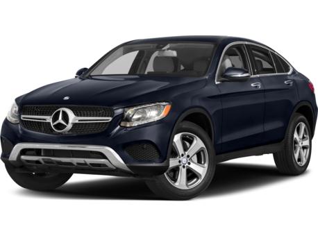 2019_Mercedes-Benz_GLC_300 4MATIC®_ Salisbury MD