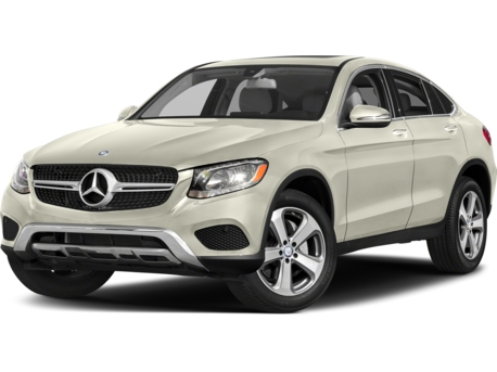 2019_Mercedes-Benz_GLC_300 4MATIC® Coupe_ Medford OR