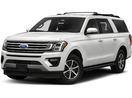 2018_Ford_Expedition Max_XLT_ Longview TX