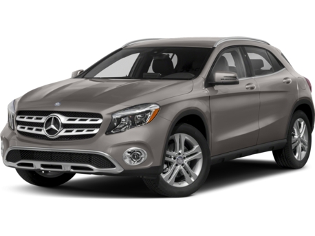 2019_Mercedes-Benz_GLA_250_ Salisbury MD