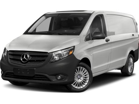 2018_Mercedes-Benz_Metris Cargo Van__ Medford OR