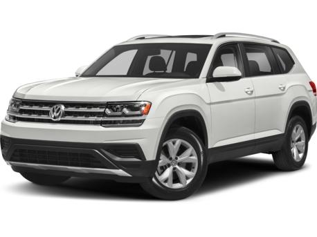 2019_Volkswagen_Atlas_SE_ Longview TX