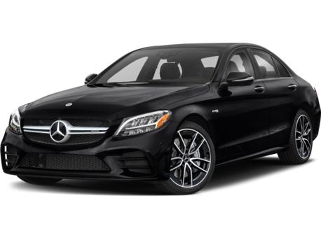 2019_Mercedes-Benz_C-Class_C 43 AMG® 4MATIC®_ Salisbury MD