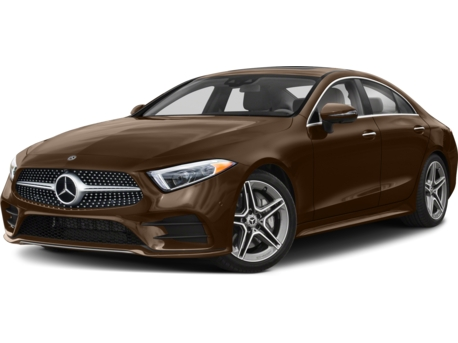 2019_Mercedes-Benz_CLS_450 4MATIC®_ Salisbury MD