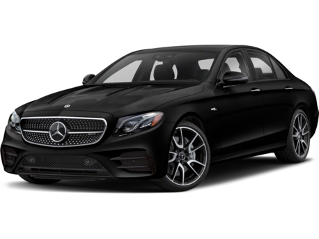 2019_Mercedes-Benz_AMG® E 53 Sedan__ Medford OR