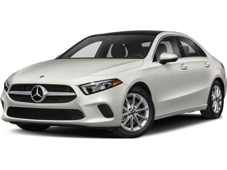 2019_Mercedes-Benz_A-Class_A 220 4MATIC®_ Salisbury MD