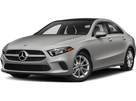 2019_Mercedes-Benz_A 220 4MATIC® Sedan__ Medford OR
