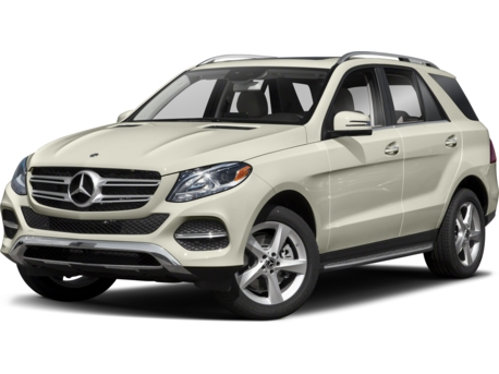 2019_Mercedes-Benz_GLE_400 4MATIC®_ Salisbury MD