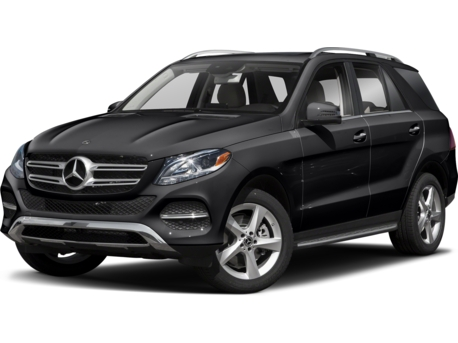 2019_Mercedes-Benz_GLE_400 4MATIC® SUV_  Novi MI