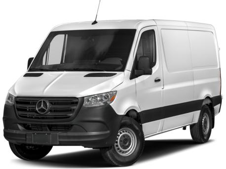 2019_Mercedes-Benz_Sprinter 2500_Cargo 144 WB Standard Roof_ Salisbury MD