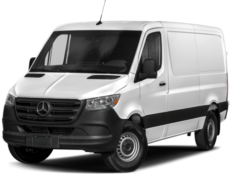 2019_Mercedes-Benz_Sprinter Crew Van__ Medford OR