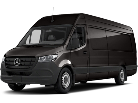 2019_Mercedes-Benz_Sprinter Cargo Van__ Medford OR