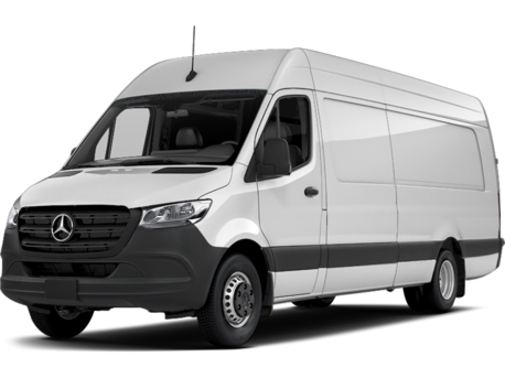 2019_Mercedes-Benz_Sprinter Cargo Van__  Novi MI