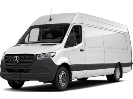 2019_Mercedes-Benz_Sprinter 4500 Cargo Van__ Medford OR