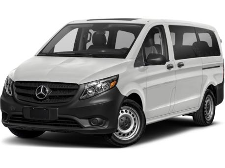2019_Mercedes-Benz_Metris Passenger Van__ Medford OR