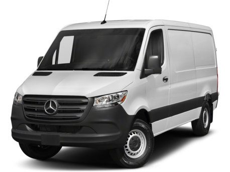 2019_Mercedes-Benz_Sprinter 3500__ Salisbury MD