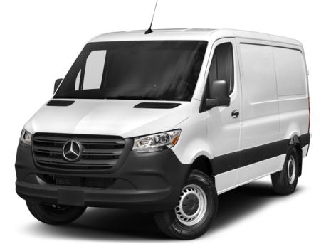 2019_Mercedes-Benz_Sprinter 1500 Cargo Van__ Medford OR