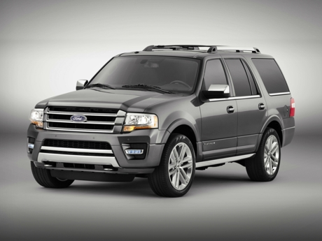 2017 Ford Expedition Limited Folsom CA