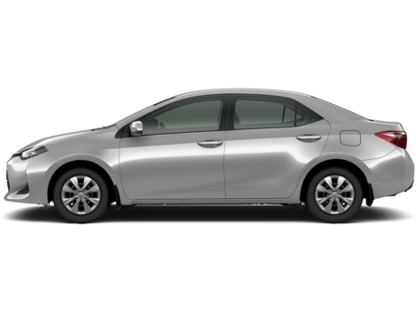 2017 Toyota Corolla L Fort Pierce FL