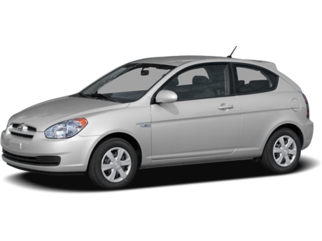 2007 Hyundai Accent 3dr HB Manual GS Midland TX