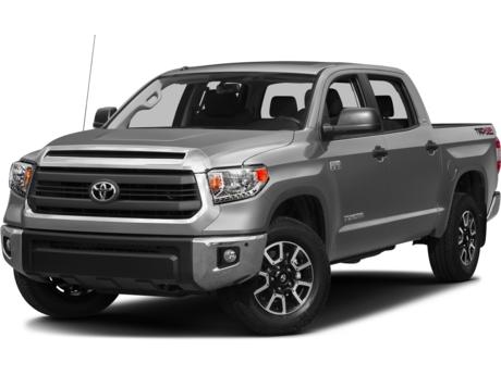 2016 Toyota Tundra 4WD Truck SR5 Kihei HI