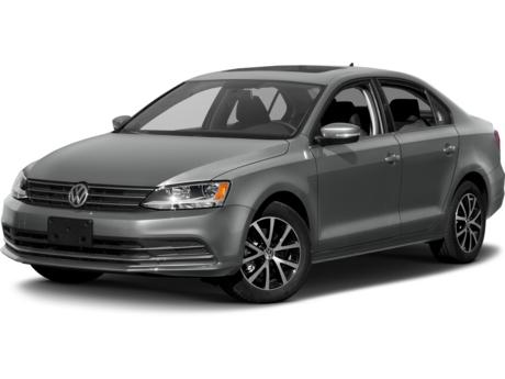 2016 Volkswagen Jetta 1.8T SEL Brainerd MN