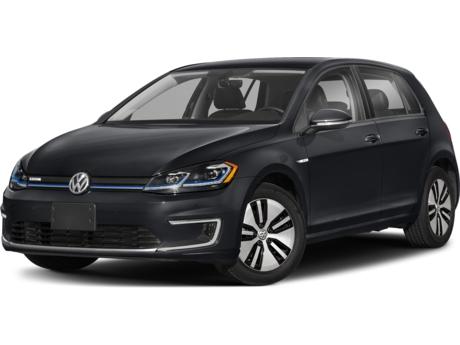 2018 Volkswagen e-Golf SEL Premium Walnut Creek CA